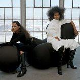 Jersey de punto de la colección 'The Minimal Knitwear' de Zara