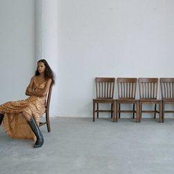 Colección 'The Minimal Knitwear' de Zara