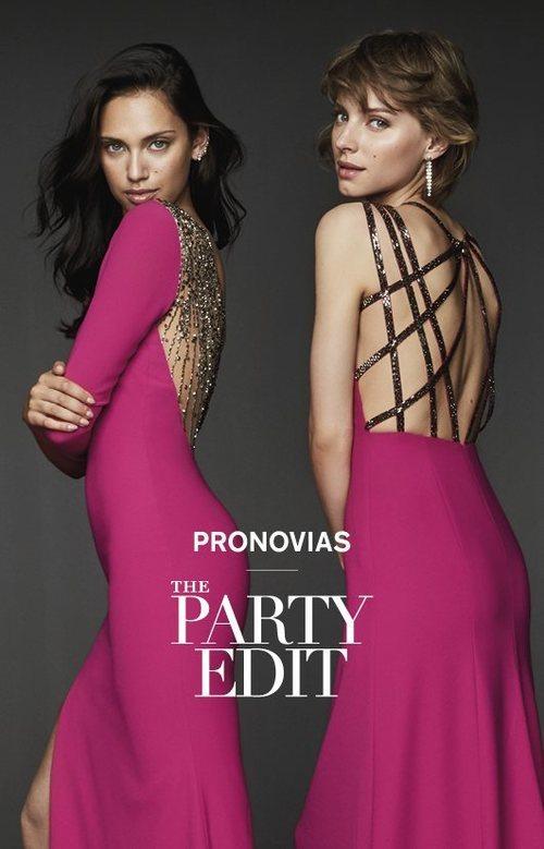 La nueva colección de Pronovias recauda fondos para la AECC #PronoviasPink