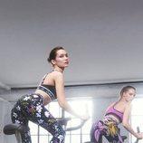 Mallas estampadas de la colección 'Challenge Yourself' de Calvin Klein