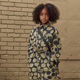 Vestido con lunares para niña de 'Zara SRPLS' otoño 2019
