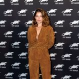 Laetitia Casta con un mono de Ralph Lauren en el Festival de Cine de Namur