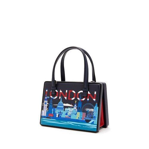 Bolso London de la colección Loewe Postal 2019