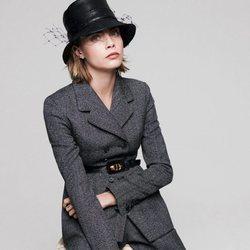 Traje de la colección Prêt a Porter otoño/invierno 2019/2020 de Dior