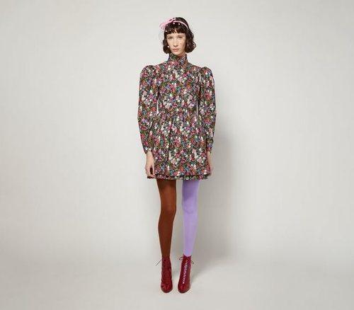 Prairie Dress de Marc Jacobs para la colección otoño 2019