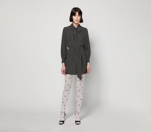 Shirt Dress de Marc Jacobs para la colección otoño 2019