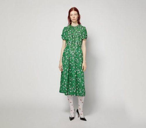 Sofia Loves Dress de Marc Jacobs para la colección otoño 2019