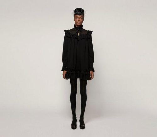 Victorian Smock Dress de Marc Jacobs para la colección otoño 2019