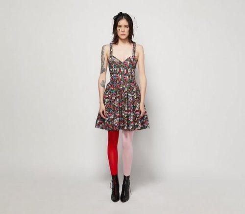 Sun Dress de Marc Jacobs para la colección otoño 2019