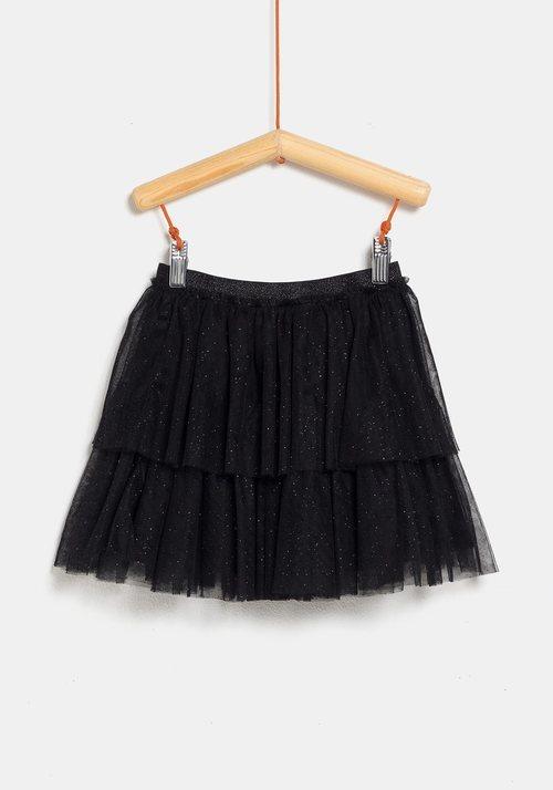 Falda de tul de la colección 'I-O' de Carrefour y TEX para otoño/invierno 2019