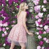 Vestido rosa de la colección 'Giambattista Valli x H&M'
