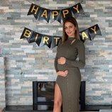 Hiba Abouk con un vestido de Jacquemus para celebrar su cumpleaños