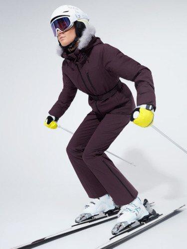 Mono de esquí de la línea 'Ski Collection' de Oysho