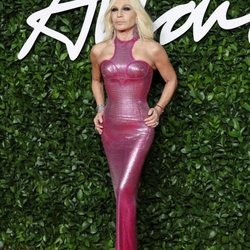 Mejor y peor vestidas de los British Fashion Awards 2019