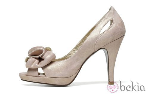 Calzado especial para novias Lodi Wedding
