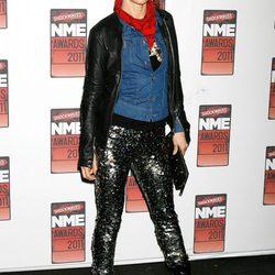 Los pantalones de moda