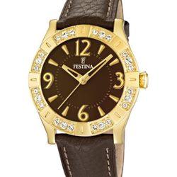 Colección de relojes 'Golden Dream' de Festina