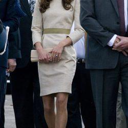 El estilo de Catalina de Cambridge