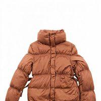 Anorak de la firma Replay de la colección otoño/invierno 2011/2012