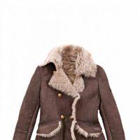 Abrigo de la firma Replay de la colección otoño/invierno 2011/2012
