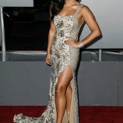 Los looks de la Alfombra roja de los People's Choice Awards 2012