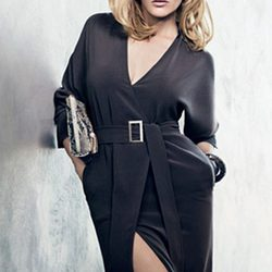 Kate Winslet presenta la colección primavera/verano 2012 de St. John