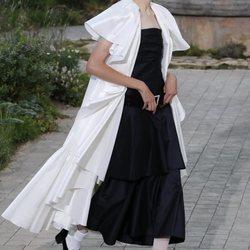 Desfile de Alta Costura primavera/ verano 2020 de Chanel
