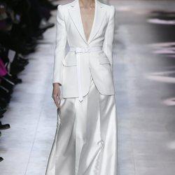 Desfile de Alta Costura primavera/ verano 2020 de Givenchy