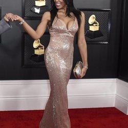 Mejor y peor vestidas de los Premios Grammy 2020