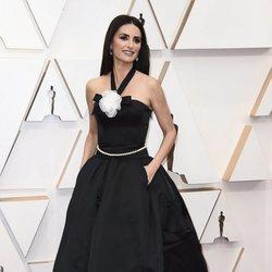 Penélope Cruz con un vestido de Chanel en los premios Oscar 2020