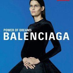 Colección primavera/verano 2020 de Balenciaga