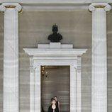 Carrusel de modelos otoño/ invierno 2020 de Victoria Beckham