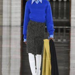 Colección otoño/invierno 2020-2021 de Victoria Beckham
