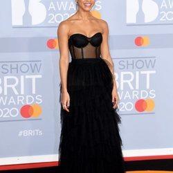 Mejor y peor vestidas de los Brit Awards 2020