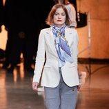 Blazer y pantalón de algodón primavera/ verano 2020 Tommy Hilfiger