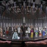 Carrusel desfile otoño/invierno 2020-2021 de Gucci