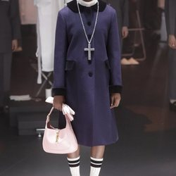 Desfile otoño/ invierno 2020-2021 de Gucci