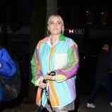 Lily Taylor de fiesta por Londres