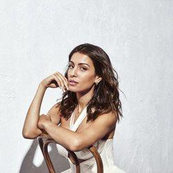 Hiba Abouk, imagen de la colección primavera/verano 2021 de Xti