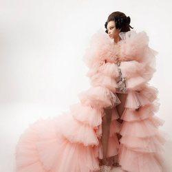 Colección Alta Costura primavera/verano 2021 de Giambattista Valli
