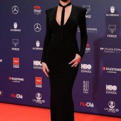Los looks de la alfombra roja de los Premios Feroz 2021