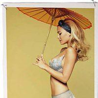 Passionata elige a Bar Refaeli para su colección primavera/verano 2012