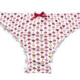 Braguitas de la colección especial de 'San Valentín 2012' de Etam