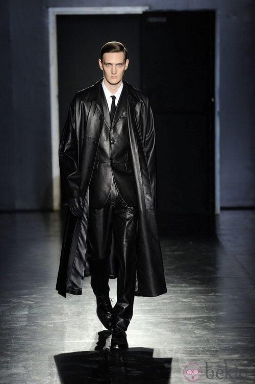 Semana de la moda masculina de Milán 2012: Jil Sander
