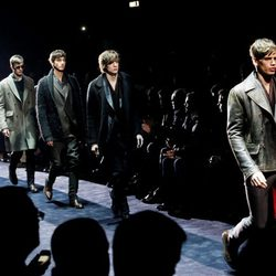 Semana de la moda masculina de Milán 2012/2013