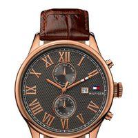 Reloj masculino de la colección 'San Valentín' de la firma Tommy Hilfiger