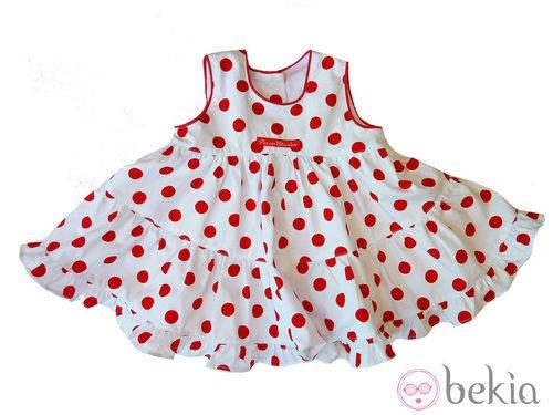Blusa 'Bea' de la firma Pan Con Chocolate de la colección primavera/verano 2012