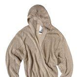 Chaqueta de punto beig de la línea Sport Fashion para primavera/verano 2012 de Freddy
