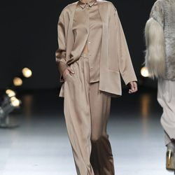 Colección otoño/invierno 2012/2013 de Duyos en la Fashion Week Madrid