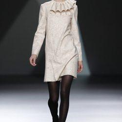 Colección otoño/invierno 2012/2013 de Devota y Lomba en la Fashion Week Madrid
